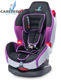 Autosedačka Caretero SPORT TURBO 2015 purple
