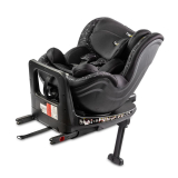 Autosedačka CARETERO Twisty Isofix i-Size 2020 black