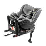 Autosedačka CARETERO Twisty Isofix i-Size 2020 grey
