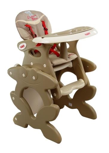 Jídelní židlička ARTI Betty Sloník BE Dětská jídelní židlička rozkládací