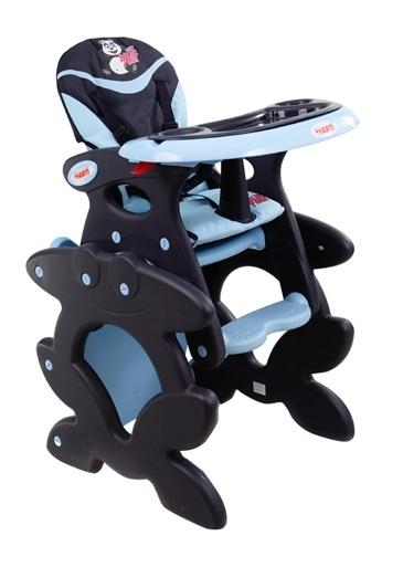 Jídelní židlička ARTI Betty Panda Dětská jídelní židlička rozkládací