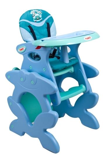 Jídelní židlička ARTI Betty Winner BL Dětská jídelní židlička rozkládací