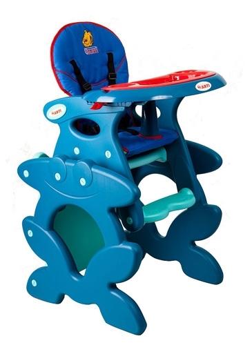 Jídelní židlička ARTI Betty Pejsek BD Dětská jídelní židlička rozkládací