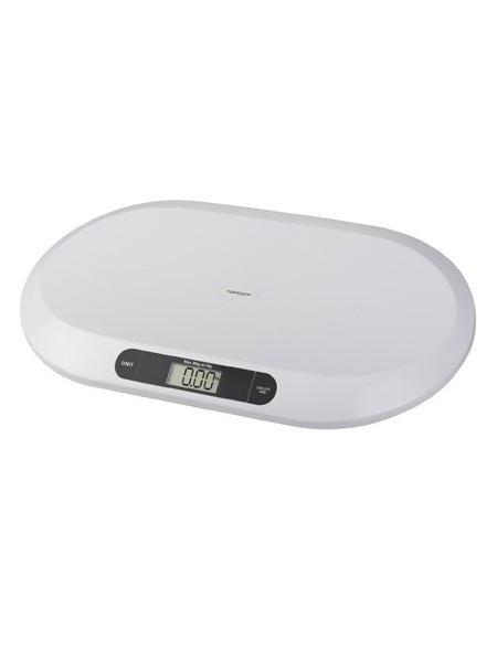 Topcom 2490 kojenecká váha Digitální kojenecká váha
