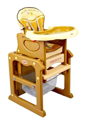 Židlička jídelní PAULI Vážka Rozkládací jídelní židlička 2 v 1