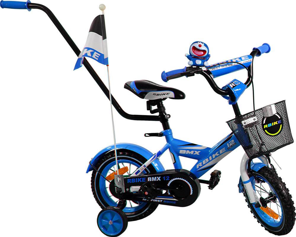 dětské kolo ARTI BMX Rbike 1-12 Dětské jízdní kolo ARTI s vodící tyčí
