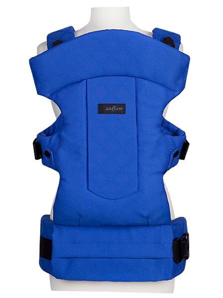 Dětské nosítko Womar Zaffiro Diamond blue Klokánka pro děti Womar Zaffiro
