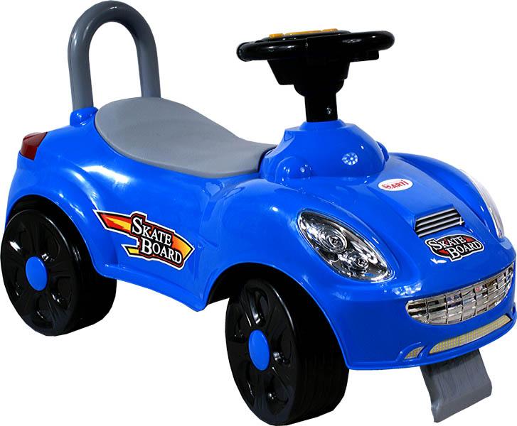 Arti Odrážedlo Skate Car blue Odrážecí auto pro děti