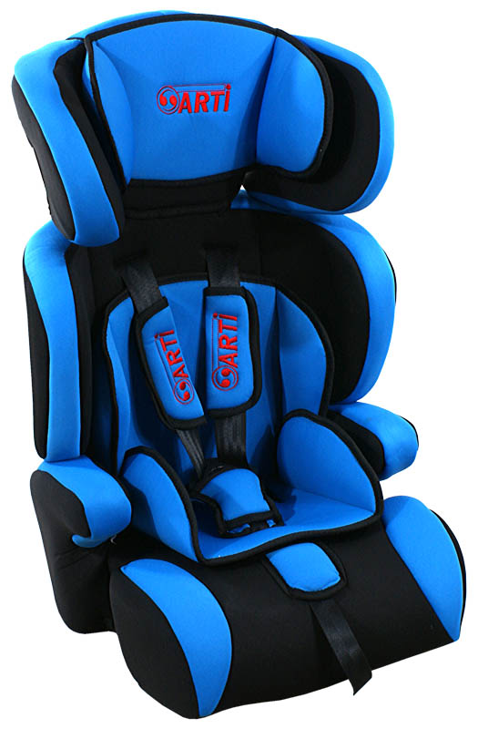 Autosedačka ARTI Safety New blue Dětská autosedačka ARTI 9-36 kg