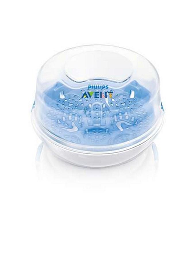 Sterilizátor do mikrovlnné trouby Avent Sterilizátor kojeneckých lahví