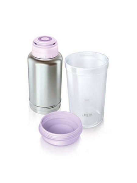 Sada na ohřívání lahví Avent Ohřívač lahví pro kojence
