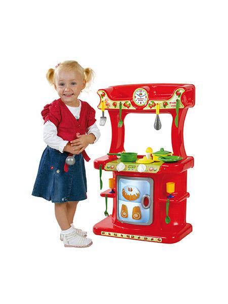 Dětská kuchyňka Jahůdka Dětská plastová kuchyňka Dohany