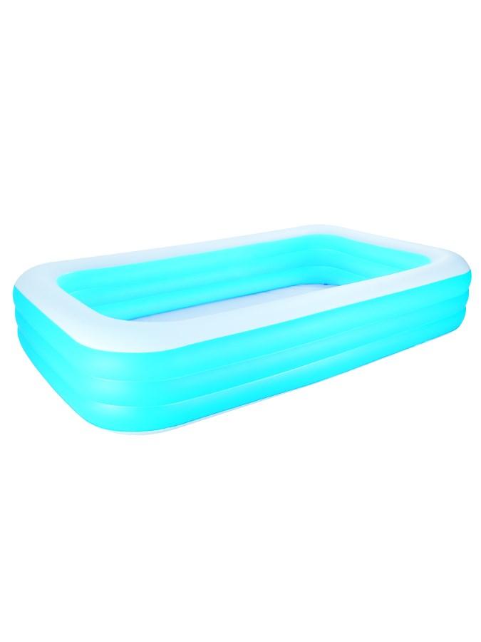Nafukovací dětský bazén obdélník Bestway Neon Dětský nafukovací bazén obdélníkový Bestway