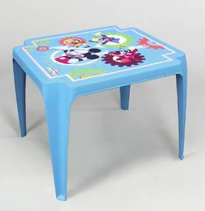 Dětský stolek plastový - Mickey Mouse Plastový dětský stolek Disney