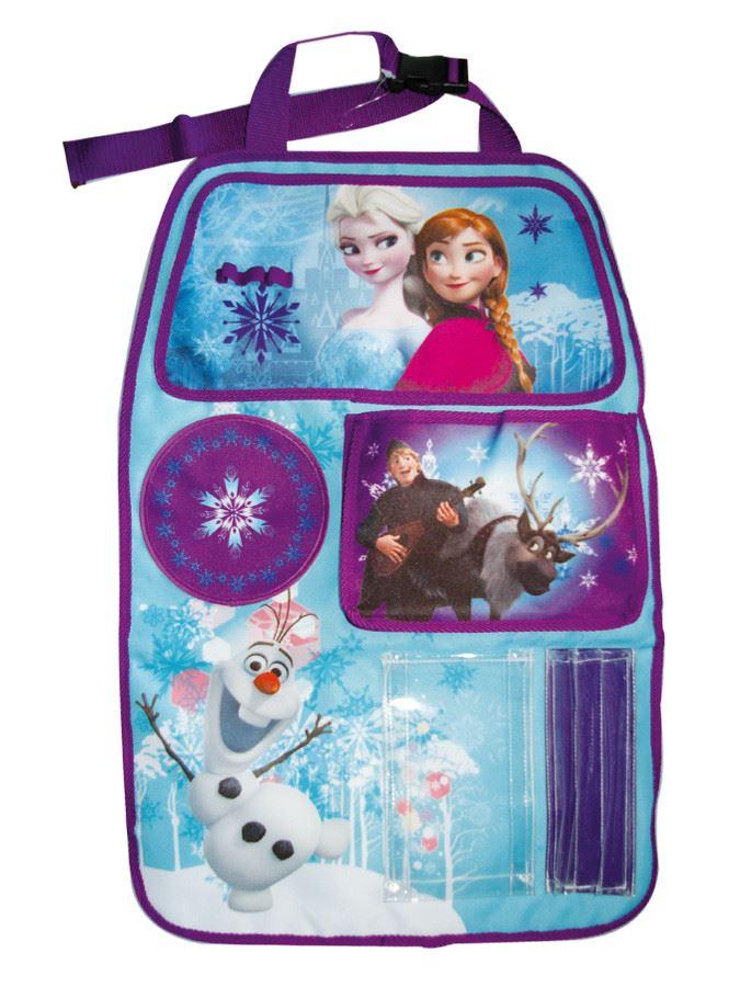 Kapsář do auta Frozen Kapsář do auta Disney