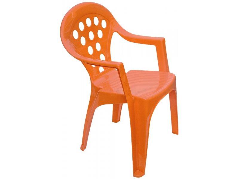 Dětská židlička plastová - GRAND SOLEIL