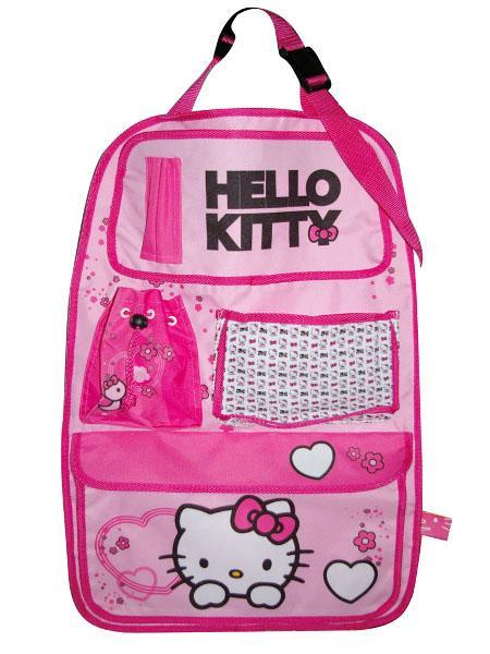 Kapsář do auta Hello Kitty Kapsář do auta Disney