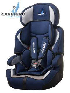 Autosedačka Caretero FALCON new 2016 navy