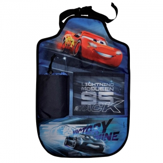 Kapsář do auta Kaufmann Cars 2