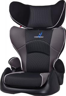 Autosedačka Caretero MOVILO 2016 dark grey